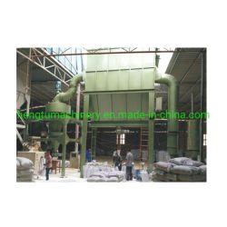La machine pour le revêtement en poudre poudre de carbonate de calcium/alimentation/de l'argile en poudre de talc
