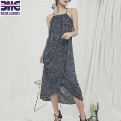 Normallack-Verpackungs-Rand-Entwurfs-Dame-Brücke-Kleid-Kleidung