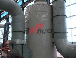 Strumentazione trattata della foschia chimica per la riga di galvanizzazione del TUFFO caldo