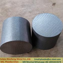 SAE 1045 / C45 /fr8 laminés à chaud les barres rondes en acier au carbone