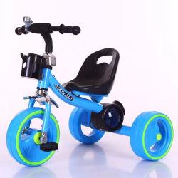 Buon triciclo di vendita del bambino, triciclo di bambini, ciclo del bambino con musica ed indicatore luminoso