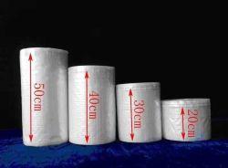 Coussin PE plastique recyclable emballage de protection de l'air de Dunnage Bag/rouleau de la colonne de l'air