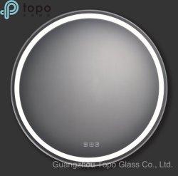 5mm単一のAnti-Fog LED軽いHDのミラー(MR-YB1-DJ005)
