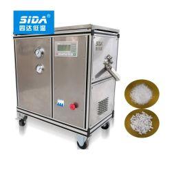 シダKbm30の最も低い騒音の小さいドライアイスのペレタイザー機械