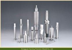 La précision de la cavité unique composant de rechange d'injection plastique moule