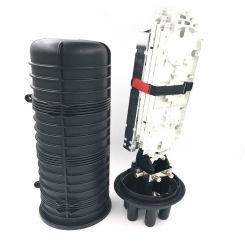 Faser-Optikkabel-durch Hitze schrumpfbares verbindenes Abdeckung-Schliessen