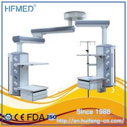 Kombinations-hängende doppelte Arm-Aufzug-Metallaufsatz-Spalte elektrisch (HFP-S+S)