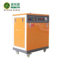 Nahrungsmittelvertikaler Dampf angeschaltener elektrischer Generator-und -Dampfkessel
