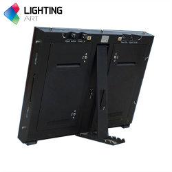 P10 شاشات LED خارجية كبيرة الاستاد، كرة القدم، كرة السلة، إلخ