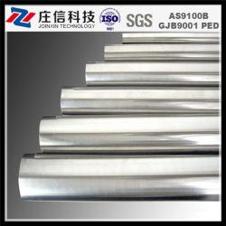 ASTM B387 recuit de barre de molybdène
