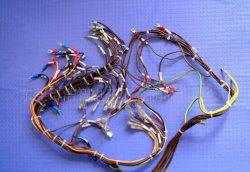 カスタマイズされた企業の自動電気配線用ハーネス