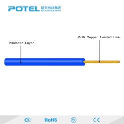 La bvr sur le fil de la Chambre électrique de sécurité utilisés sur le fil de câble de chauffage électrique