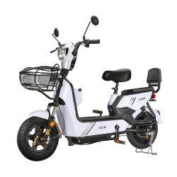 motorino di motore di 48V12A 50cc 60 bici elettrica elettrica della sporcizia della bicicletta 350W di chilometro
