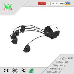 Nuevo diseño de Piano de dedo electrónica
