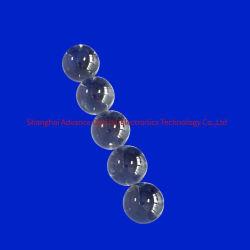 القطر 7.5مم عدسة كروية زجاجية بصرية كروية/عدسة نصف كروية