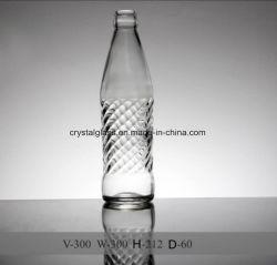 Refrigerantes Coca-cola garrafa de vidro com tampa de Coroa 300ml