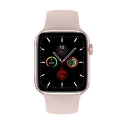 Hot Sell W26 تقنية Bluetooth متعددة الوظائف Call Smart Sports Watch