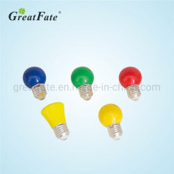 Lb. PC-G45. P1-R/B/G/S/Y2 G45 Bombilla LED Luz productos en stock