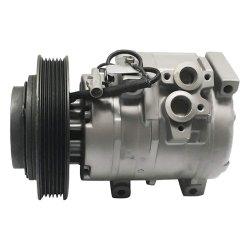 Compresseur AC 10S15L 4711407 4710407 pour Toyota Corolla/Matrix