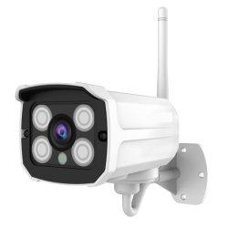 Full HD 1296p беспроводной безопасности камера 3 МП водонепроницаемая IP66 ночное видение на расстоянии 2 аудио для использования вне помещений Survailance камеры