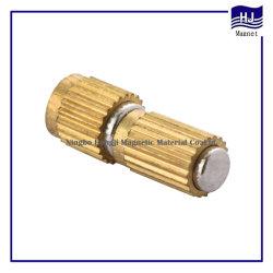 ヘリカルネオジム NdFeB 磁気アセンブリ構成部品(高品質