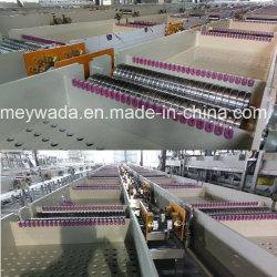 La galvanización electrolítica de la planta de la máquina para múltiples aplicaciones de alambre