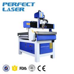 Fabricante de productos de decoración Publicidad Mini Talla de Madera CNC Router