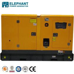 El poder por la 22kw 28kVA insonorizado Generador de agua de refrigeración