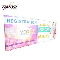 Cabina portatile del contenitore chiaro di manifesto di film di offerta di Tianyu LED