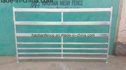 Heavy Duty Hot DIP gegalvaniseerde veehouderij apparatuur Cattle Yard Panel / vee Paneel