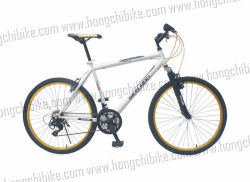 "26 "" сплав Frame MTB Bike/High Bumper Suspension Bicycle для грязной улицы/города Bike (HC-TSL-MTB-42921)"