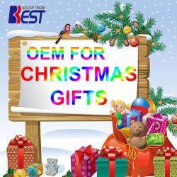 Precio más barato regalo de Navidad Manufactroy más diseño disponible