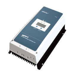 Controller di carica solare manuale Tracer serie AN MPPT 60A