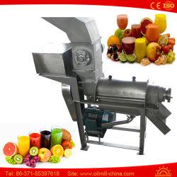 Lenteur de la centrifugeuse poire Orange carotte gingembre extracteur de jus de citron Apple