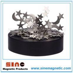 Scultura magnetica dello scrittorio