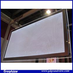 ملصق كريستالي فائق النحافة LED