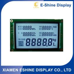 1602 LCD van het grafische Karakter Alfanumerieke/numerieke de douane transflective LCD van de Module segmentmodule voor Verkoop
