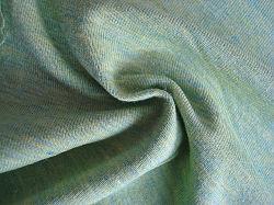 El algodón y lana tejidos de punto de Heather