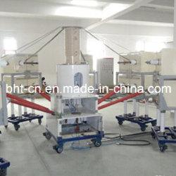 Generador de corriente de impulso de la máquina de pruebas de alta tensión