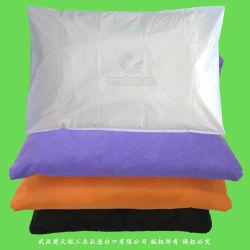 Ospedale impermeabile/caso non tessuto a gettare chirurgico/medico/di Plastic/PVC/PP+PE/Envelope Cover/SMS/Microporous/Polypropylene cuscino con la falda o la chiusura lampo