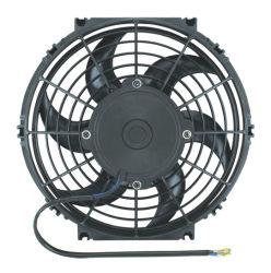"""10"""" pulgadas 80W Auto Motor del ventilador de refrigeración"""