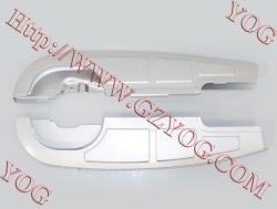 Yog детали мотоциклов мотоцикл ящик для укладки цепи для AX100
