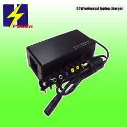 90W универсального зарядного устройства на 3.7USD ноутбука/ПК