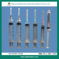 حلقات طبية تلقائية تعطيل يمكن التخلص منها مع CE ISO