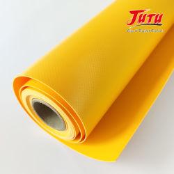 ISO9001 - 2008 Jutu 텐트 하우스 직물 양식 방수포 소재