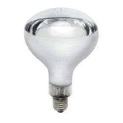 Lampe infrarouge R115 lumière chaleureuse salle de bains Ampoule thermique infrarouge