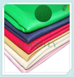 Polyester-strickendes Gewebe 100%