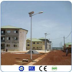 Lâmpada solar padrão de África 30 anos de fábrica velha