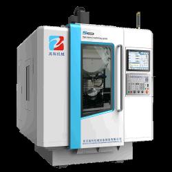 중국 소형 CNC 5축 기계 가공 센터 판매