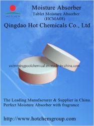 높은 Quanlity 정제 습기 흡수기 칼슘 염화물 (HCMA08)